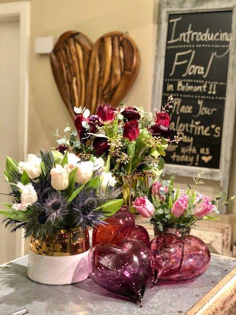 Ladera Garden & Gifts: 2029 Ralston Ave, Belmont, CA