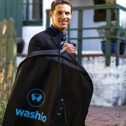 Washio - CLOSED - 54 Photos & 230 Reviews - Laundry Services ...
