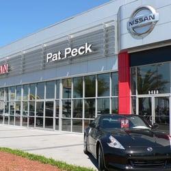 Pat Peck Nissan Gulfport 11 Photos 18 Reviews Car Dealers