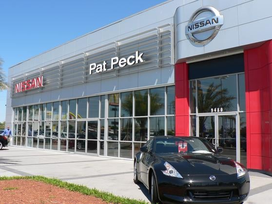 Nice Pat Peck Nissan   Gulfport   11 Photos U0026 17 Reviews   Car Dealers   9480 US  Highway 49, Gulfport, MS   Phone Number   Yelp