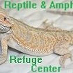 Reptile & Amphibian Refuge Center - CLOSED - Animal Shelters