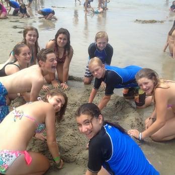 Summer camp for teen girl — img 5
