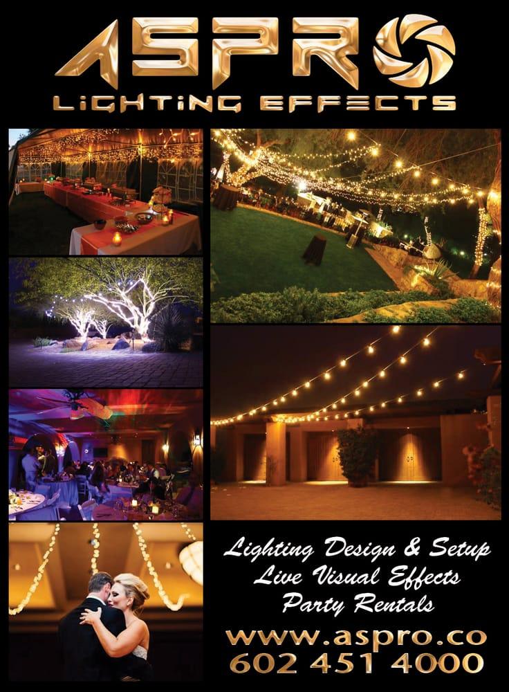 Aspro  Lighting