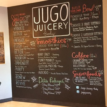 Jugo Juicery Body 64 Photos Amp 43 Reviews Yoga