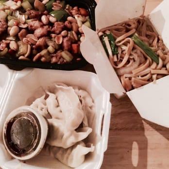 Photo Of Nan Jing Restaurant Overland Park Ks United States Kung Pao