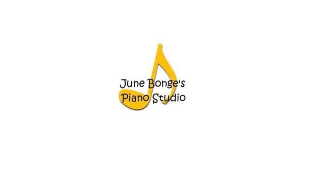 June Bonge's Piano Studio