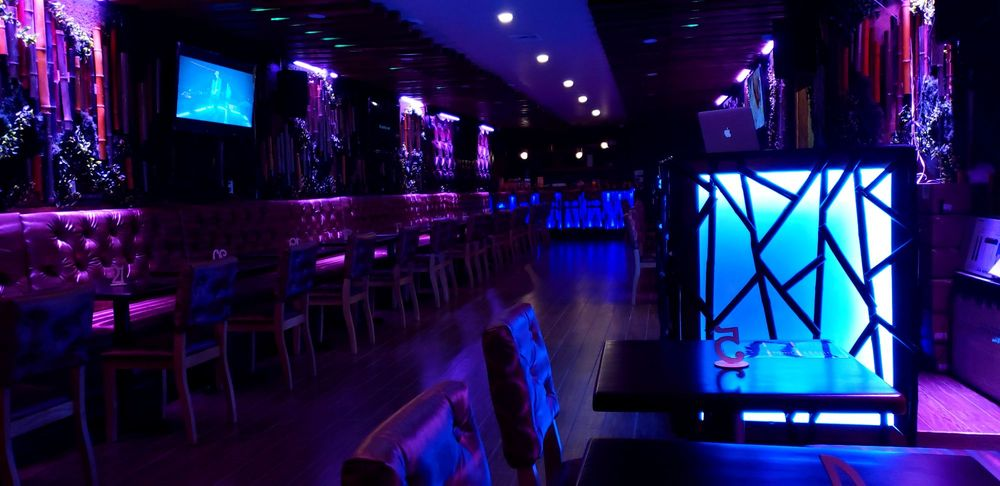 Lotus Lounge: 1800 White Plains Rd, Bronx, NY