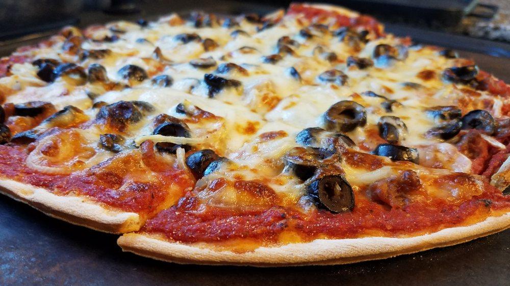 Joseph's Pizza Cucina: 40W450 Rte 64, Wasco, IL