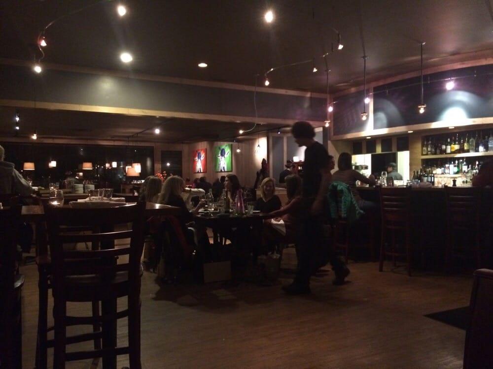 The Goat Kitchen Bar Carbondale Co