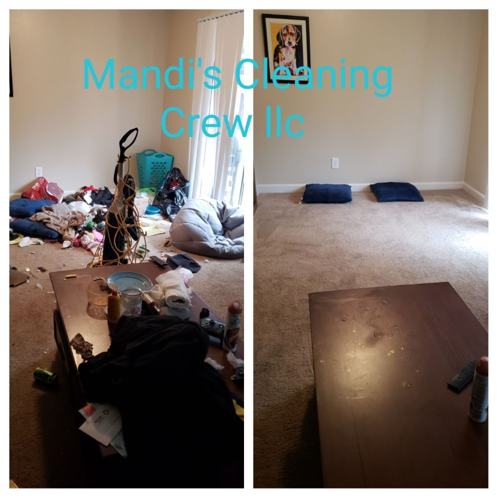 Mandi's Cleaning Crew: Hope Mills, NC