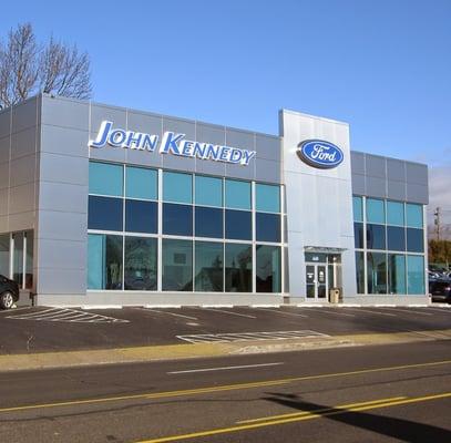John Kennedy Ford >> John Kennedy Ford Of Feasterville 620 Bustleton Pike