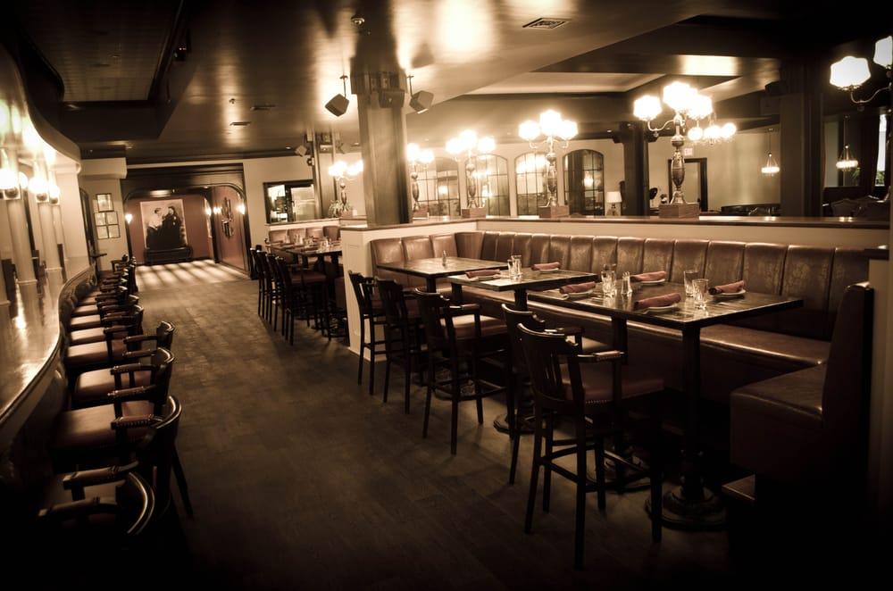 Carrie Nation Restaurant Amp Cocktail Club 205 Photos