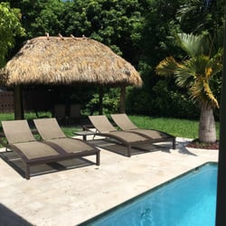 Photo Of Patio Furniture Warehouse   Hallandale, FL, United States. Another  Happy Customer