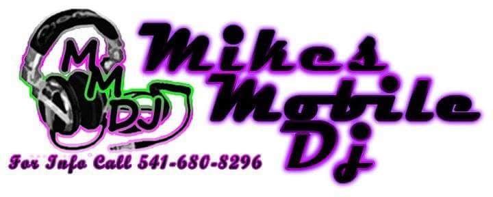 Mikes Mobile DJ: 790 NE Division St, Myrtle Creek, OR