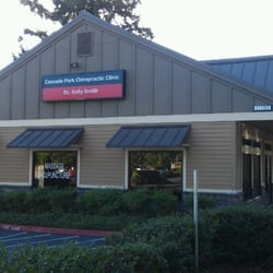 Photo Of Cascade Park Chiropractic Clinic