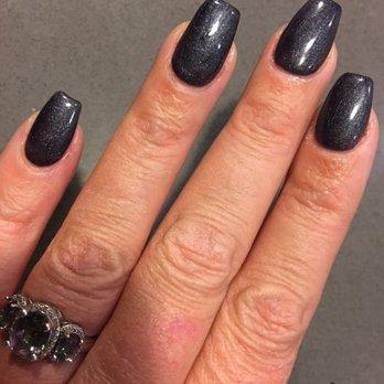 Tampa Nails - 13 Photos & 33 Reviews - Nail Salons - 2507 W ...