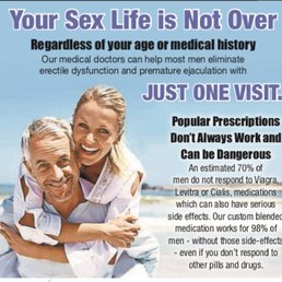 Sexual dysfunction doctors dallas