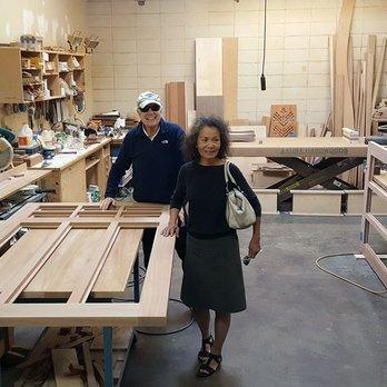 Berkeley mills 10 photos 12 reviews furniture shops for Berkeley mills doors