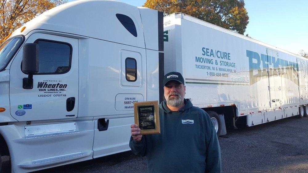 Sea Cure Moving