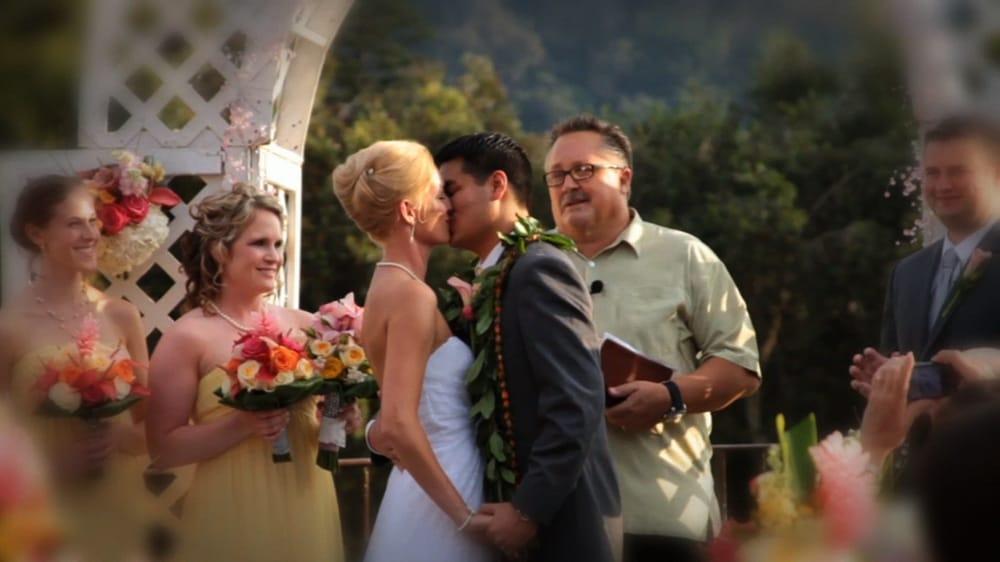 WE Media Services - Hawaii Wedding Videographer