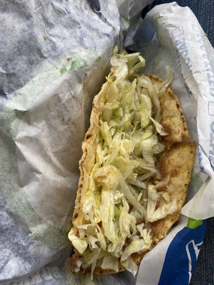 Taco Time: 24985 Highway 126, Veneta, OR