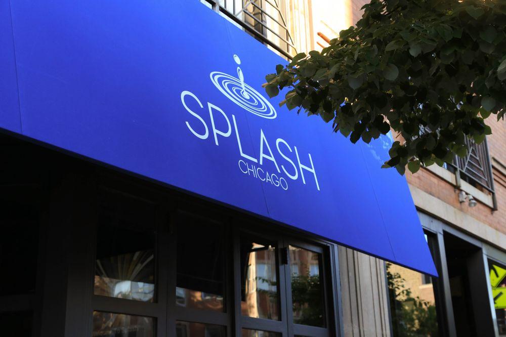 Splash Chicago: 3339 N Halsted St, Chicago, IL