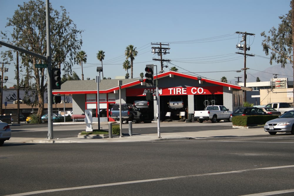Allen Tire Company - 12 Reviews - Tires - 3675 Central Ave, Riverside, CA - Phone Number - Yelp