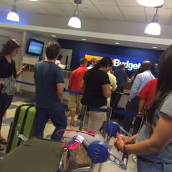 Budget Rent-A-Car - 75 Reviews - Transportation - Bldg 310 Federal Cir, JFK Airport, New York ...