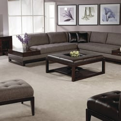 Superior Photo Of Lana Furniture   Rockville, MD, United States. Schandig Madison  Sectional And