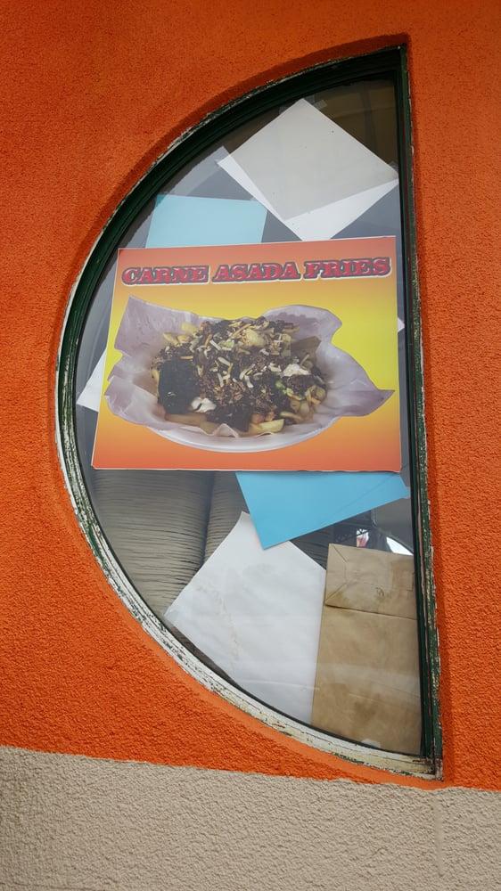 El Super Taco: 2115 Grand Ave, Fort Smith, AR