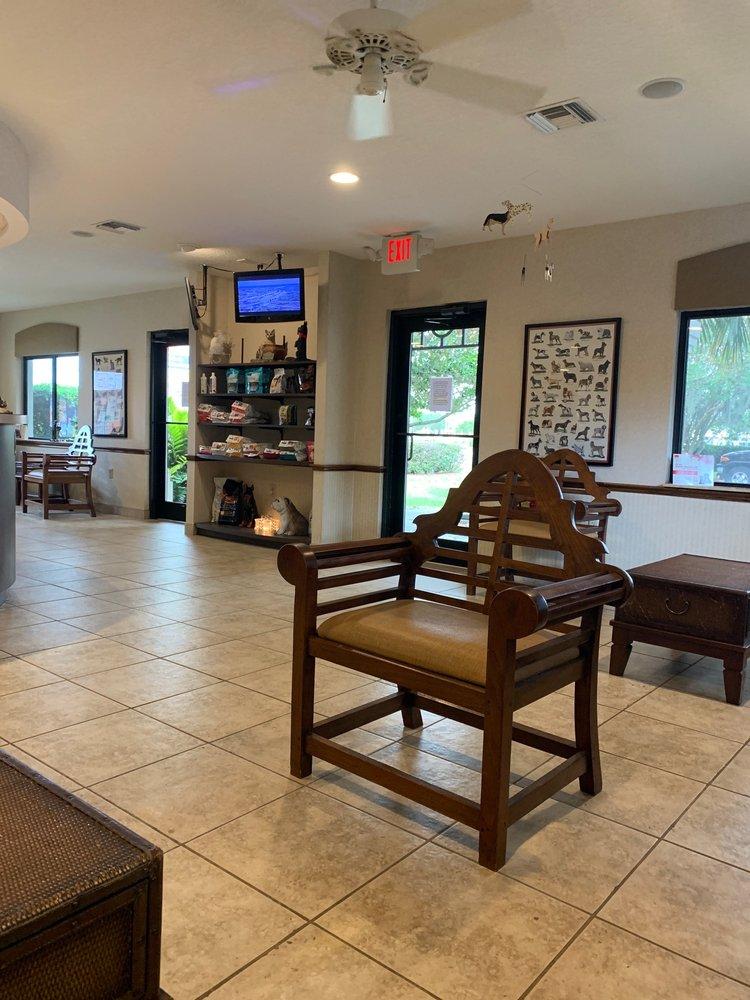 South Orlando Animal Hospital: 11265 S Orange Blossom Trl, Orlando, FL