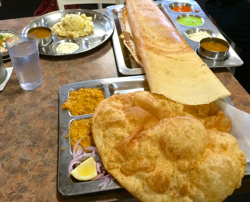 Best Indian Restaurants In Sunnyvale Ca