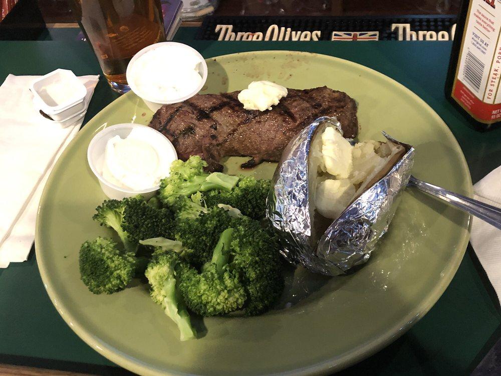Bullfrog's Sports Cafe: 33147 Center Ridge Rd, North Ridgeville, OH