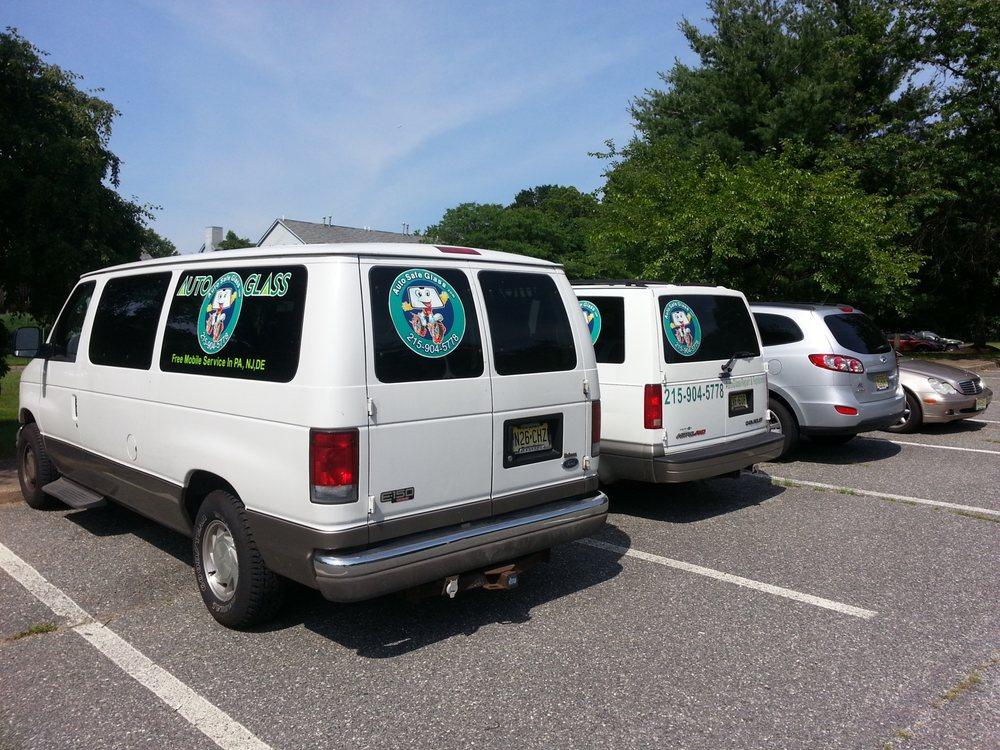 Auto Safe Glass: 1200 Marlton Pike E, Cherry Hill, NJ