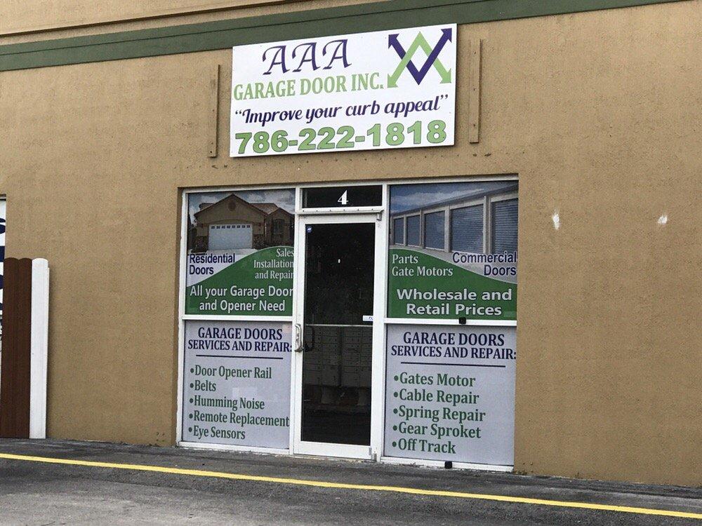 AAA Garage Doors   31 Photos U0026 29 Reviews   Garage Door Services   19200 SW  106th Ave, Miami, FL   Phone Number   Yelp