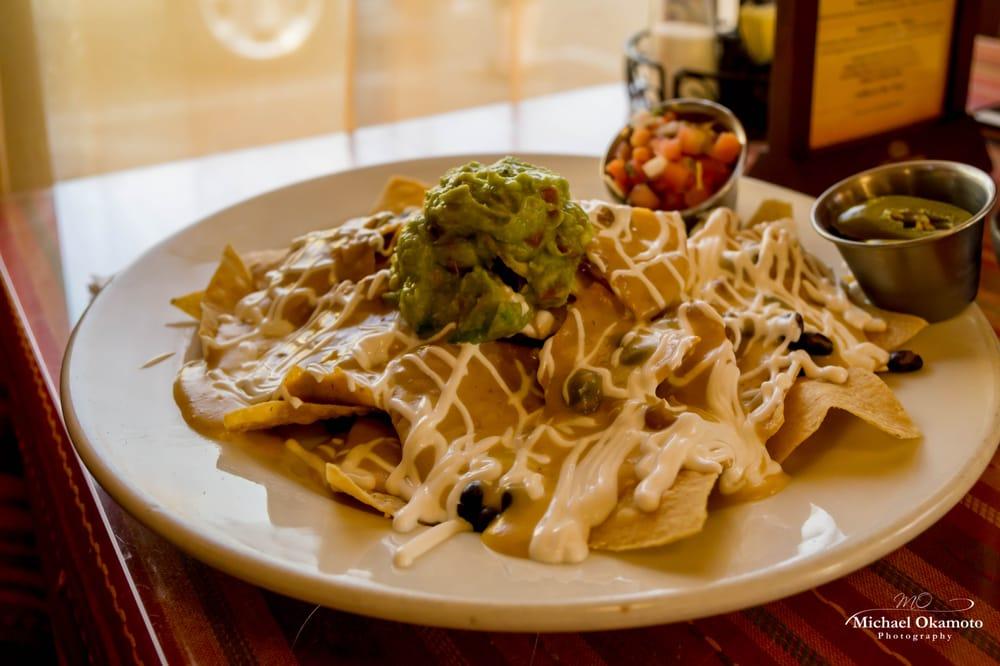 Los Chaparros Mexican Restaurant