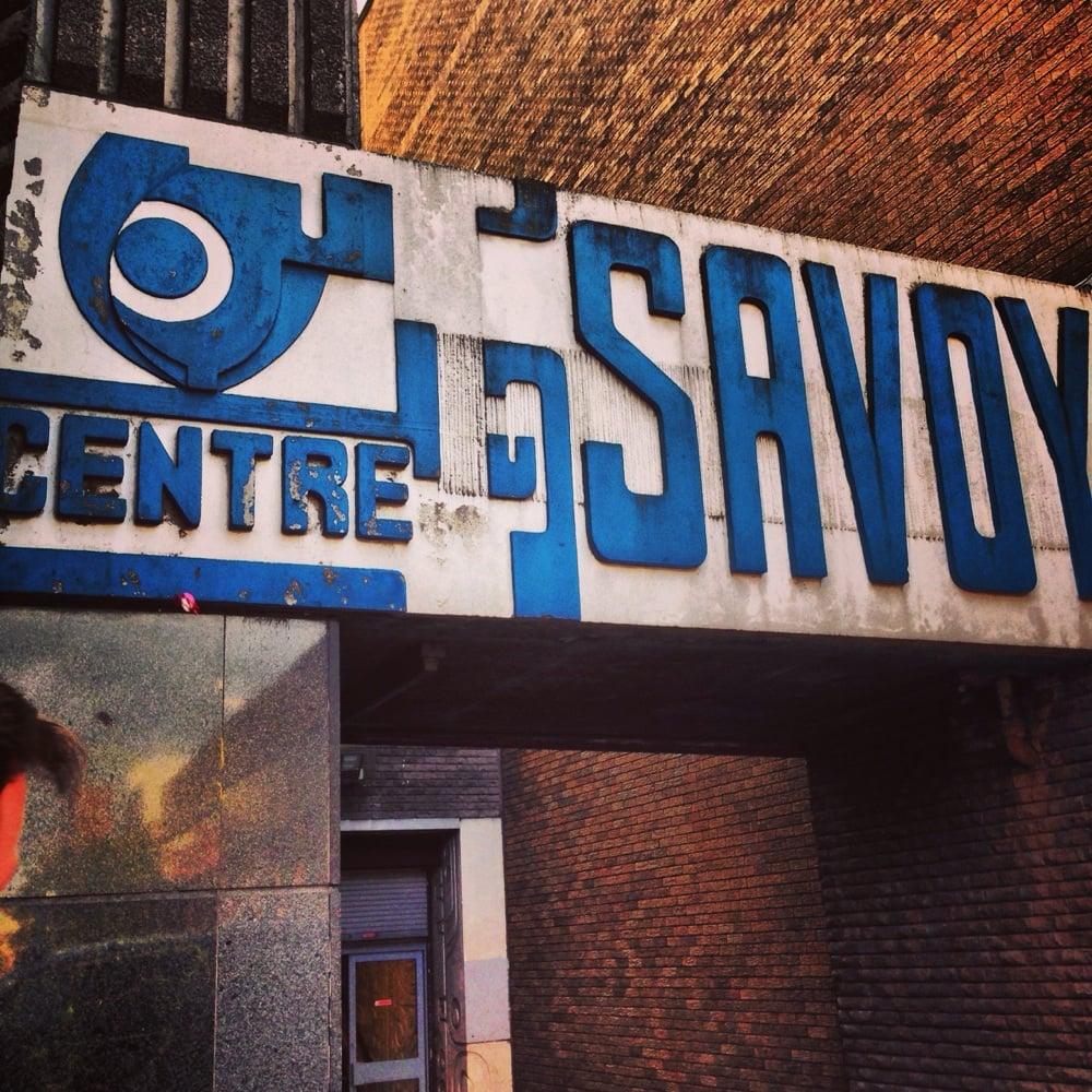 Savoy Shopping Centre