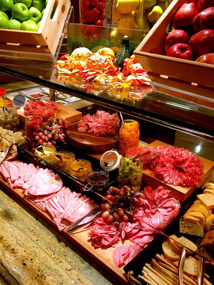 Golden Nugget Las Vegas Buffet