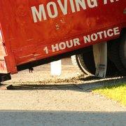 Photo Of Fox Moving And Storage Nashville Tn United States