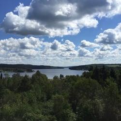Photo Of Overlook Motel Lakeside Cabins Eagle Lake Me United States