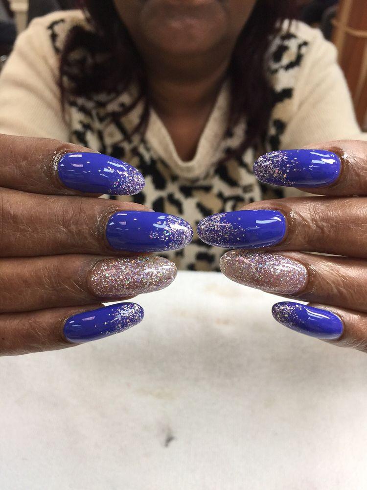 Photo of L A Nails of California: Cape Girardeau, MO
