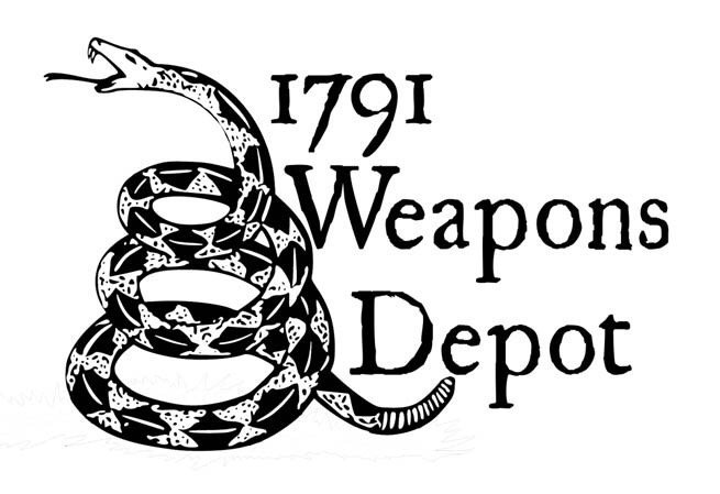 1791 Weapons Depot: 6001 State Hwy 317, Temple, TX