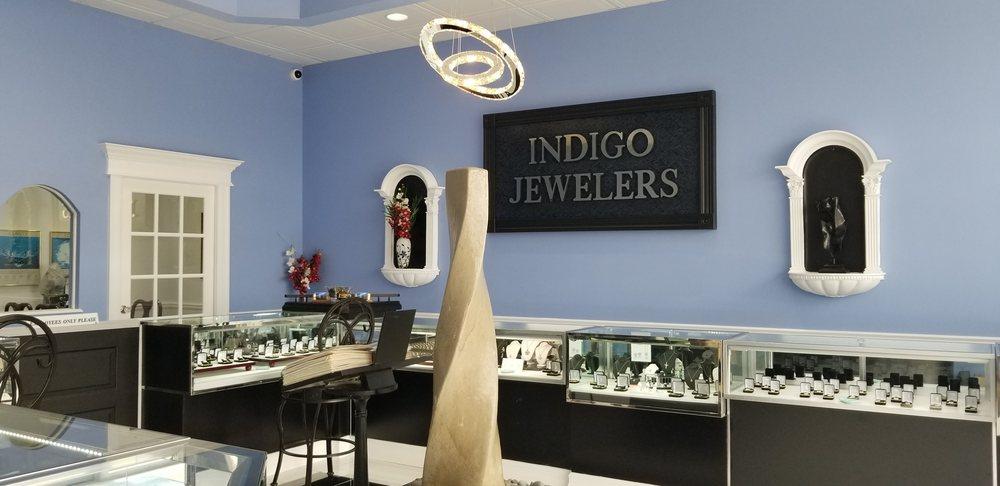 Indigo Jewelers