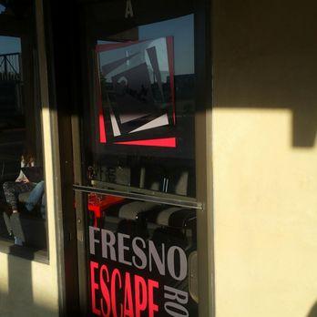 Escape Room Fresno Ca