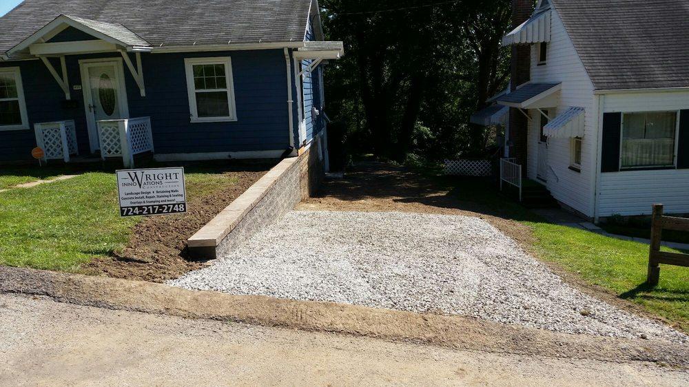 Wright Innovations Construction: Greensburg, PA