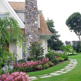 Superbe Photo Of Austin Ganim Landscape Design, LLC   Fairfield, CT, United States.