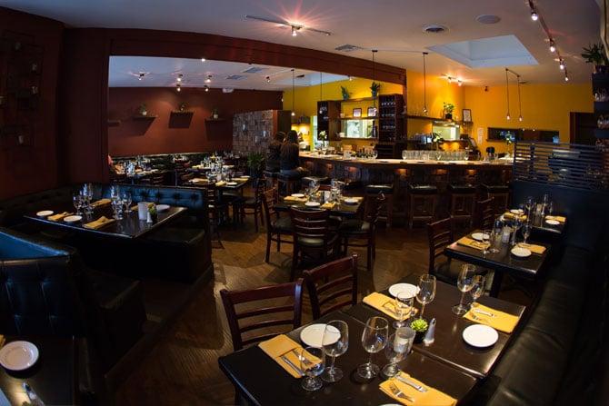 Restaurants Near Toluca Lake Ca