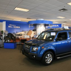 Photo Of Bell Honda   Phoenix, AZ, United States