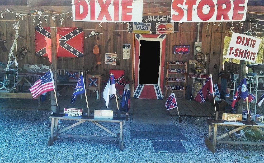 Dixie General Store: 5752 Hwy 431, Heflin, AL