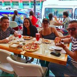 Cafeteria El Mono Breakfast Brunch Calle Uno Sur 0151 Rm